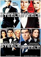 Remington Steele - Seasons 1-5
