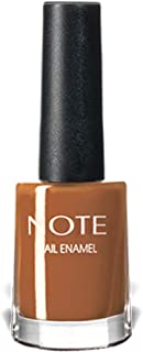 Note Nail Enamel 15, Yellow, 9ml