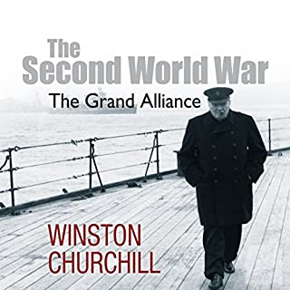 The Second World War: The Grand Alliance cover art