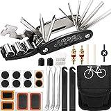 Kit de reparación para bicicleta, kit de...