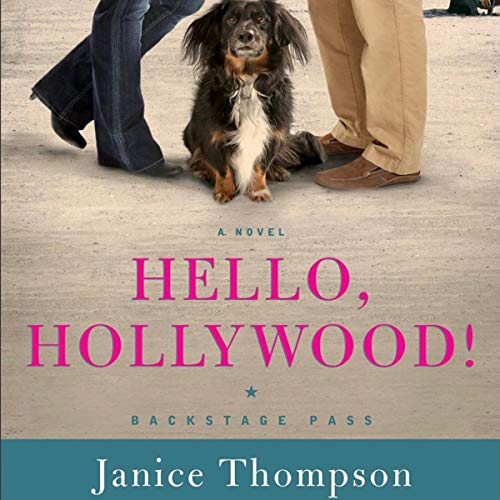 Hello, Hollywood!  By  cover art