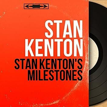 Stan Kenton's Milestones (Mono Version)