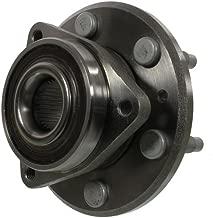 MOOG 513277 Wheel Bearing and Hub Assembly