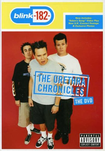 The Urethra Chronicles [DVD]