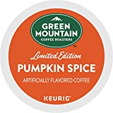 Green Mountain Coffee Roasters Pumpkin Spice Coffee Value Pack 32ct