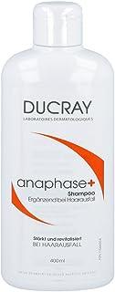 Ducray Anaphase + Shampoo 400 ml Hair Loss Shampoo