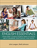 English Essentials: What Every College Student Needs to Know About Grammar, Punctuation, and Usage (Langan)