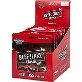 Conower Beef Jerkey Classic, 12er Pack (12 x 25 g)