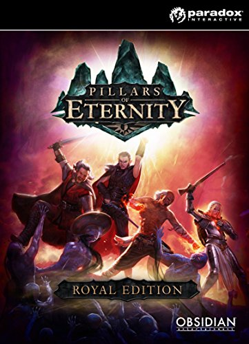 Pillars of Eternity: Royal Edition [PC Code - Steam]