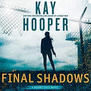 Page de couverture de Final Shadows