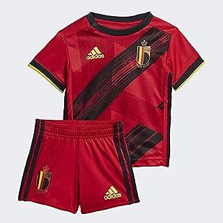 adidas RBFA H BABY uniseks-kind Voetbal Set