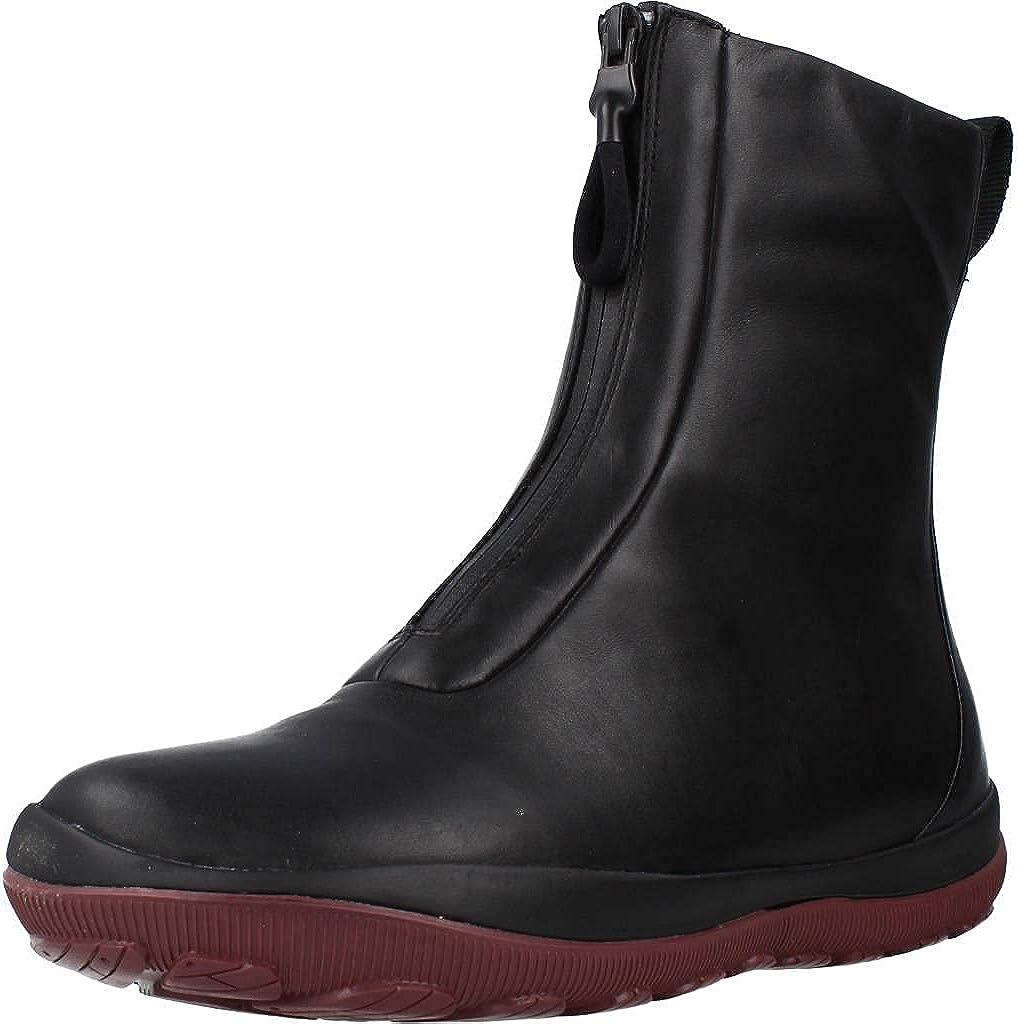 Camper Women's Peu Pista Gm Mid Calf Boot