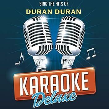 Sing The Hits Of Duran Duran