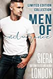 Men of Endurance: Limited Edition Collection (The Men of Endurance)