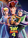 Toy Story 4 UHD (Prime)