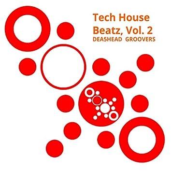 Tech House Beatz, Vol. 2