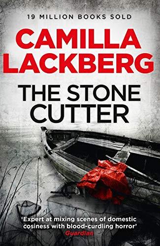 The Stonecutter: Book 3 (Patrik Hedstrom and Erica Falck)