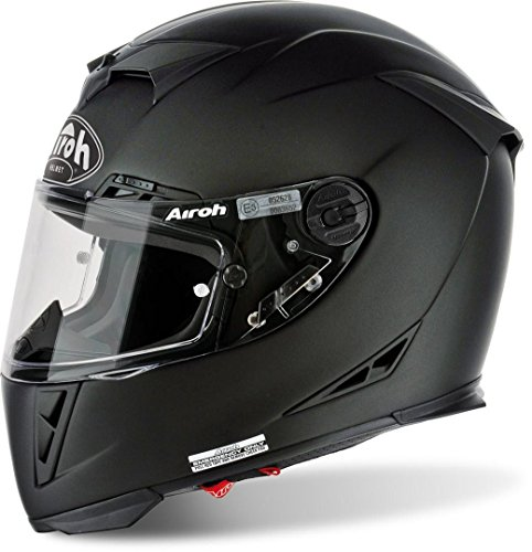 Airoh HELMET GP 500 COLOR BLACK MATT XL