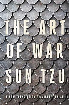 The Art of War: A New Translation by Michael Nylan by [Sun Tzu, Michael Nylan]