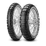 Par gomas Pirelli Scorpion Rally 110/80–1959R dot2012150/70–1769R Dot 2014