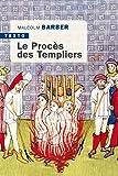 LE PROCÈS DES TEMPLIERS - TALLANDIER - 06/05/2021