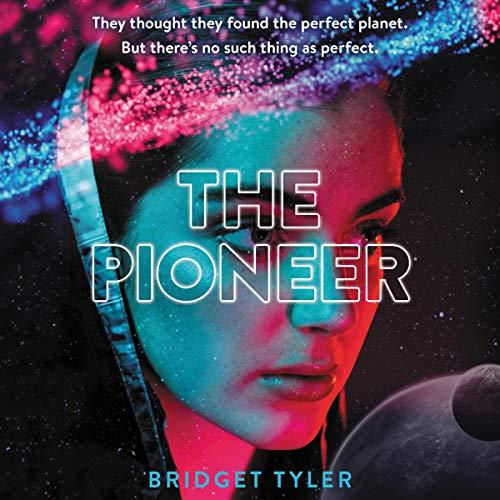 The Pioneer Titelbild