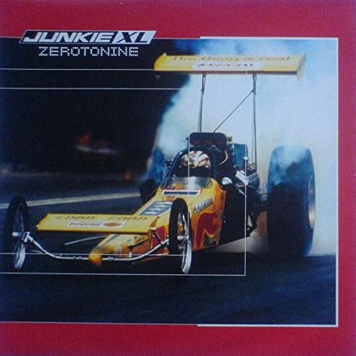 Junkie XL - Zerotonine - Manifesto - 562 858-1, Manifesto - FESX 71