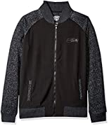 100% polyester full-zip track jacket; Super soft and lightweight Warm but lighter weight with smooth hand-feel Premium quality and construction; Screen printed graphic Officially licensed product of the National Football League Exclusive sports lifes...