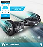 Hoverboard Bluewheel HX310s