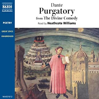 Purgatory: From The Divine Comedy                   By:                                                                                                                                 Dante Alighieri                               Narrated by:                                                                                                                                 Heathcote Williams                      Length: 4 hrs and 33 mins     15 ratings     Overall 4.1