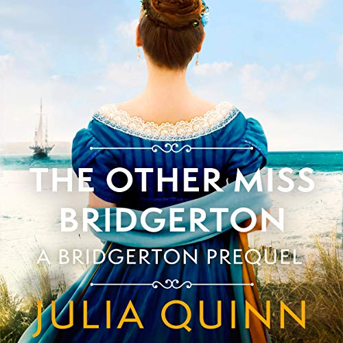 The Other Miss Bridgerton cover art