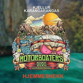 Motorboaters TjueTjue Hjemmesnekk (feat. Karangarangas)