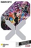 Dawn of X N°02