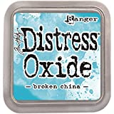 Ranger Tinta Distress Oxide Broken China