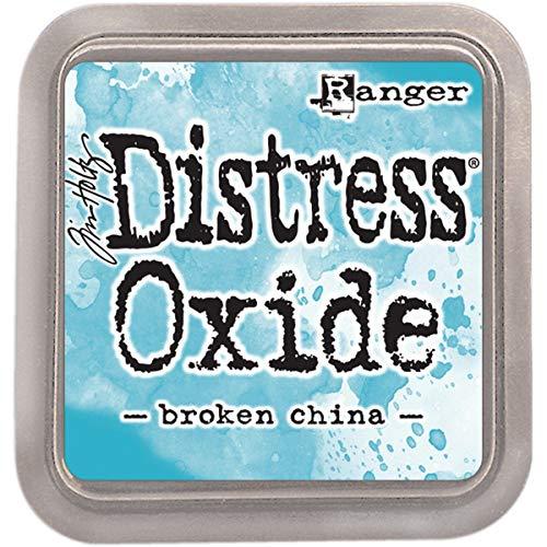 Ranger Tinta Distress Oxide Broken China