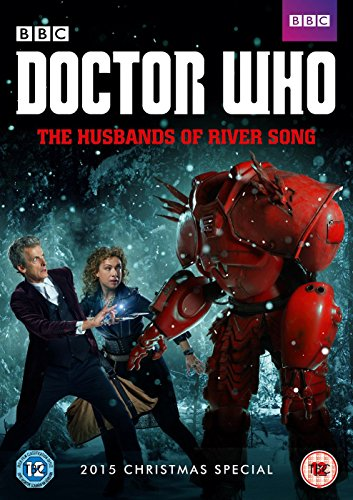 Doctor Who - The Husbands of River Song (2015 Christmas Special)
