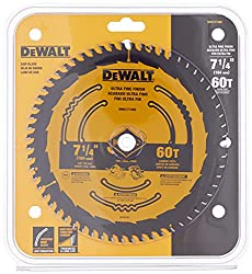 DEWALT DWA171460 7-1/4-Inch Saw Blade Review