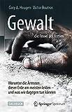 Gewalt – die Fessel der Armen: Worunter die Ärmsten dieser Erde am meisten leiden – und was wir dagegen tun können (German Edition)