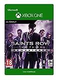 Saints Row  The Third Remastered | Xbox One ? Code jeu à télécharger