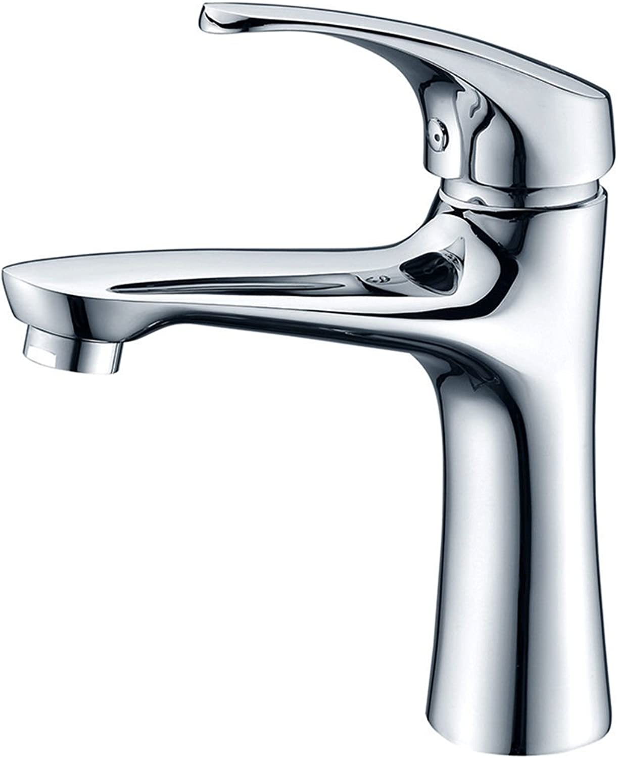 LHbox Basin Mixer Tap Bathroom Sink Faucet Basin-copper cold water washing basin water mouth wash basins taps the c