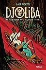 Djoliba, la vengeance aux masques d'ivoire par Bordet