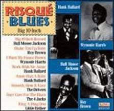 Risque Blues / Big Record / Various