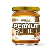 Mantequilla de Cacahuete de HSN | Textura Crujiente - Peanut Butter Crunchy - 100% Natural...