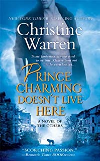 Prince Charming Doesn't Live Here: A Novel of The Others