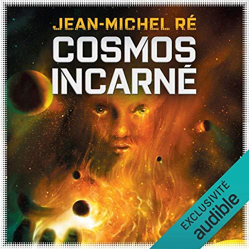 Couverture de Cosmos incarné