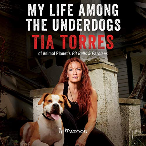 My Life Among the Underdogs audiobook cover art