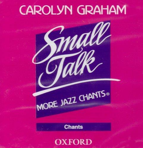 Small Talk: More Jazz Chantsの詳細を見る