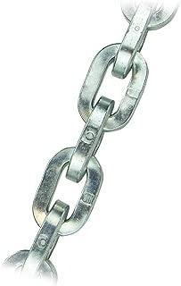 Vulcan Premium Case-Hardened Security Chain (3/8