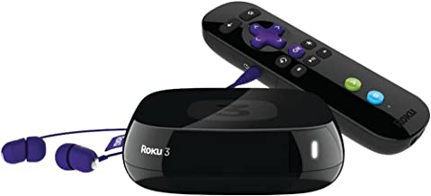 Roku 4200XB Refurbished Streaming Device