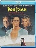 Don Juan De Marco - Maestro d'amore [Italia] [Blu-ray]